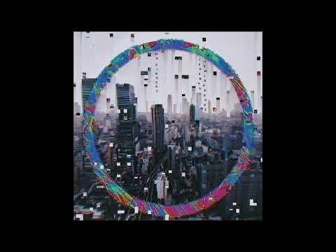 Mr. Fingers - Cerebral Hemispheres [Full Album]