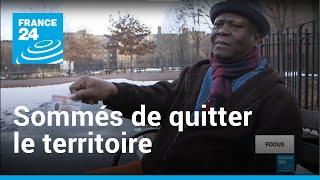 Haïti : l'impossible retour au pays des immigrés sommés de quitter les États-Unis