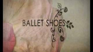 Ballet shoes trailer - Narnia music