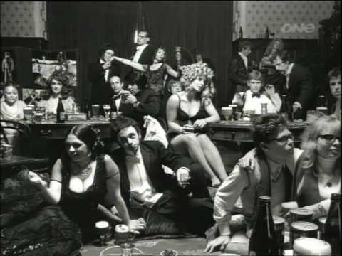 Frank Habicht - Swinging London Sixties