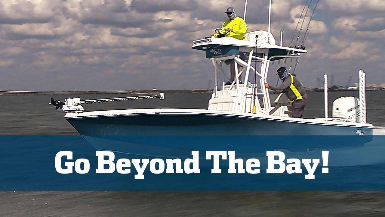 Florida sport fishing tv seavee 270z boat preview sea for Florida sport fishing