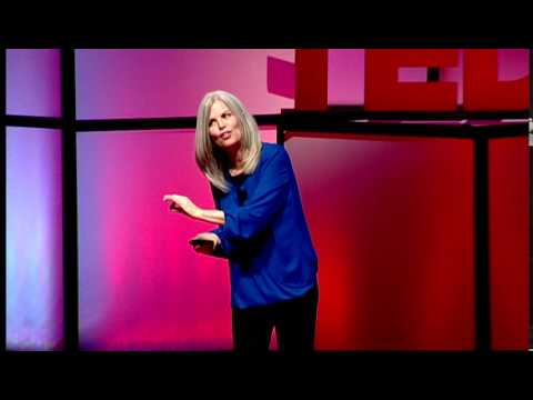 Art education as a civil right: Patty Bode at TEDxOhioStateUniversity