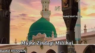 New NAAT Status 2020 - Hafiz Tahir Qadri - Islamic Status 2020 - Kashif NAAT Status