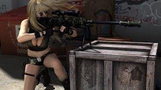 Блокада-Основы снайперского дела(Азааз., 2014-04-23T15:45:16.000Z)