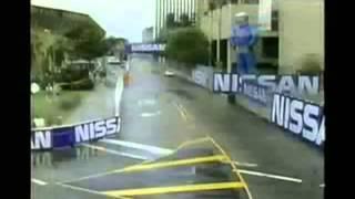 1991 IMSA GTP Nissan Grand Prix du Mardi Gras @ New Orleans (Full Race)