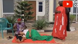 Download Chief Imo Comedy - My wife is lying down seeking for help || even if she has been a trouble to me - Chief Imo Comedy