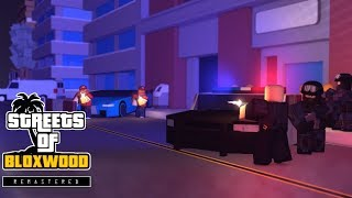 ROBLOX Streets of Bloxwood Remastered CEO update showcase