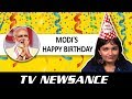 Tv newsance episode 63 happy birthday pm modi with loveeee indian media mp3