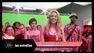 Cuéntamelo YA!: Conoce la lujosa vida de Shakira | Este lunes, 12:00 PM #ConLasEstrellas