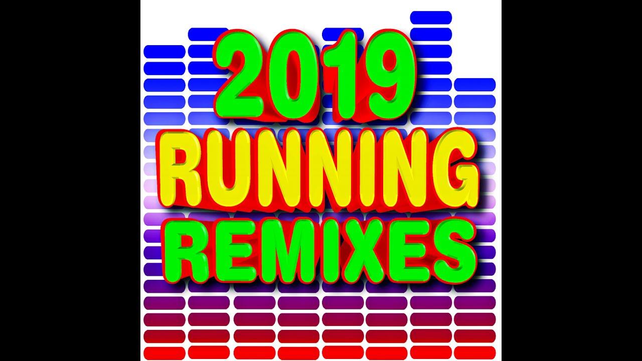 I Like It (Running Mix 150 BPM)