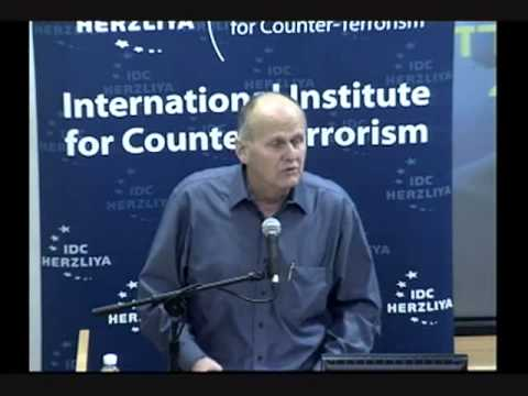 Aharon Ze'evi-Farkash - And How Will We Know? Intelligence / Operations / Statesmanship