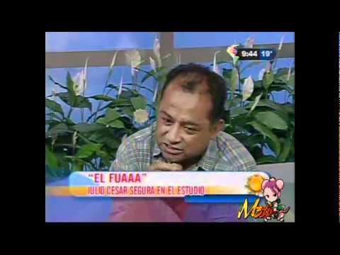 EL FUA Original (Entrevista Dia a Dia)