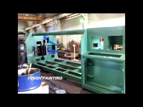 ROTOPIA`s process of manufacturing