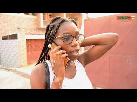 La tendance des jeunes Gaboma du ghetto__nouveauté __2018