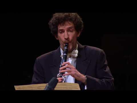 Beethoven : Trio n°4 en si bémol Majeur op.11