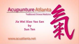 TCM Spotlight: Sun Ten Classics Jia Wei Xiao Yao San (170)
