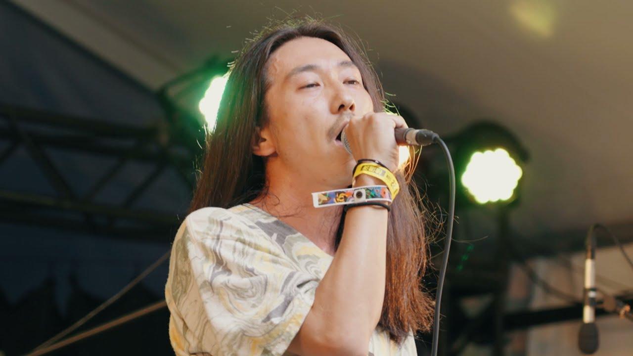 """Download ELL - Freshbraze(FUJI ROCK FESTIVAL'21""""ROOKIE A GO-GO"""")"""