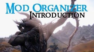 Mod Organizer : Introduction