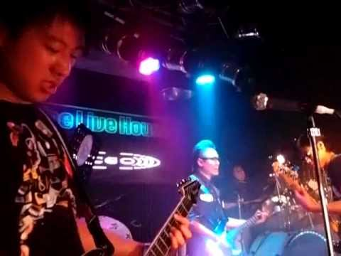 115@CEO Live Music Party 五月天 - 你不是真正的快樂(CEO,Drum 膠布,Vocal Ferris)