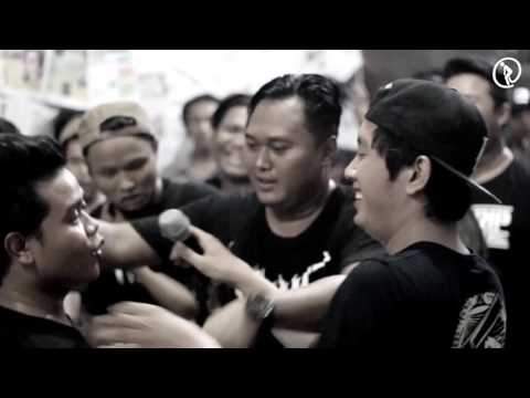 POWER ROOSTER - Standing Strong (Live at DILARANG DUDUK VOL  2)