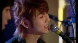Hd Star Kang Min Hyuk Heartstring Ost