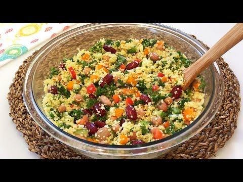 salade-de-couscous-recette-protéinée,-facile-et-rapide