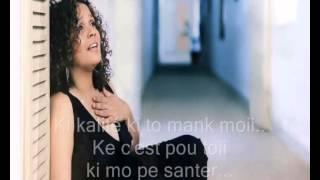 Caroline Jodun - Leker Souffert [ PAROLES]