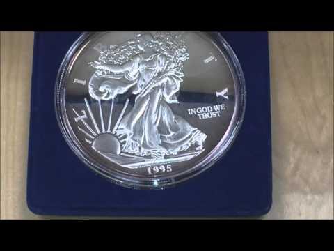 1 2 Pound Liberty Eagle Coin