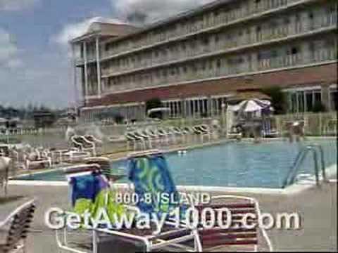 Visit the 1000 Islands: Alexandria Bay NY