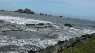 Crescent City Tsunami (8Ft Surge) 3/11/11