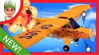 Plane cartoon. Planes kids cartoon Plane. Cartoon about Plane. Cartoon Plane videos for children.