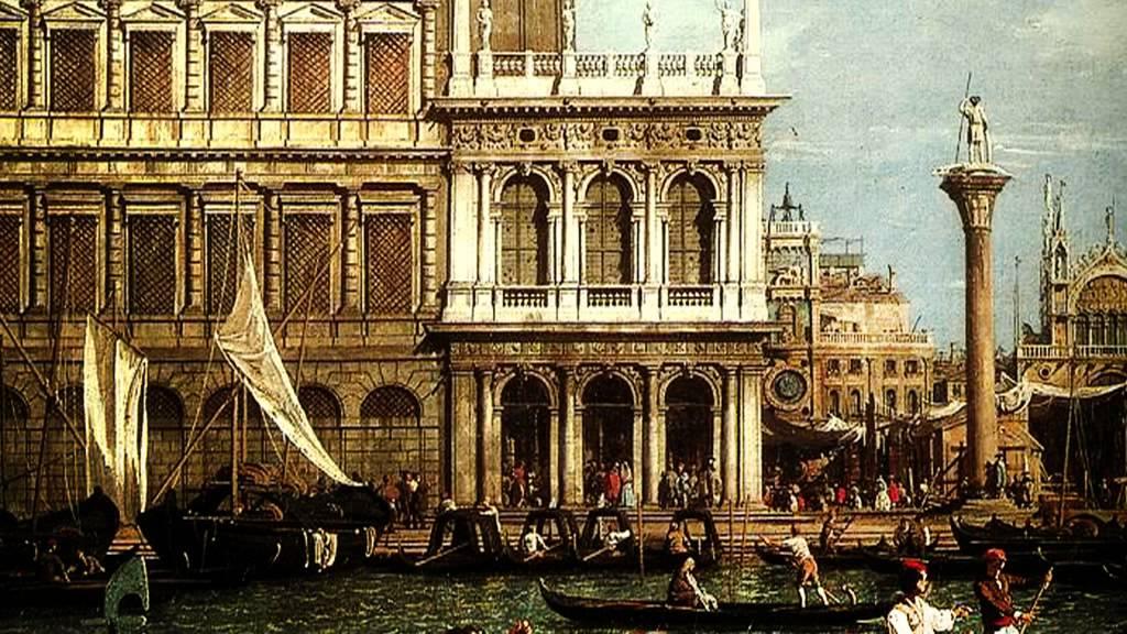 A. Vivaldi: Concerti con Molti Strumenti [Ensemble Matheus-J.-Ch ...