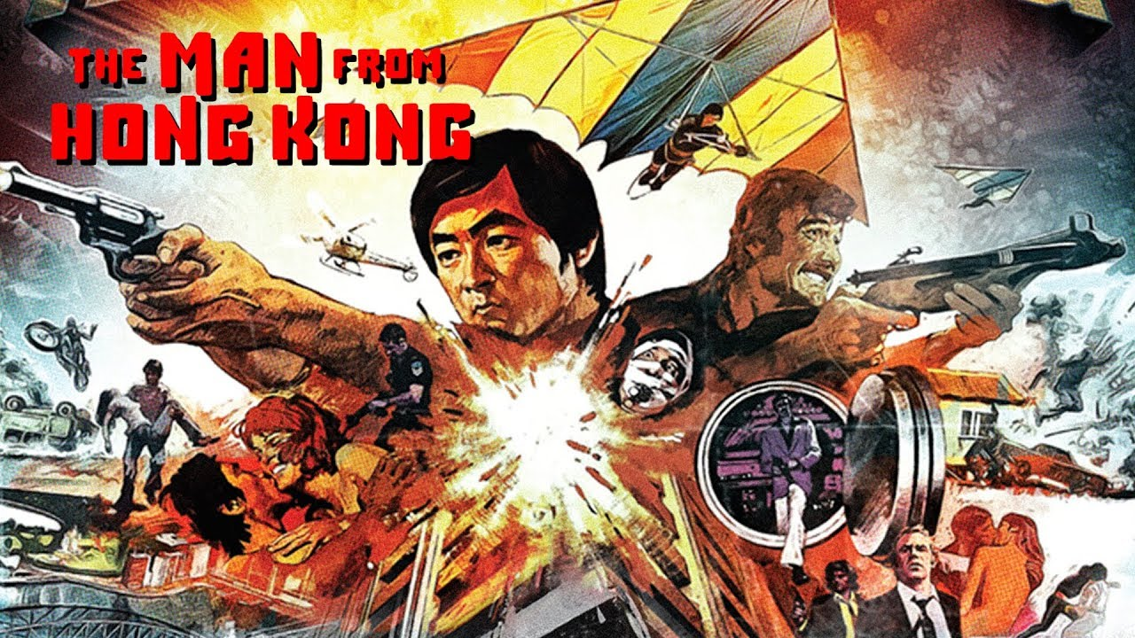 The Man From Hong Kong | Trailers From Hell