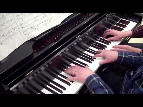 Only Time - Piano Duet - 4 Hands