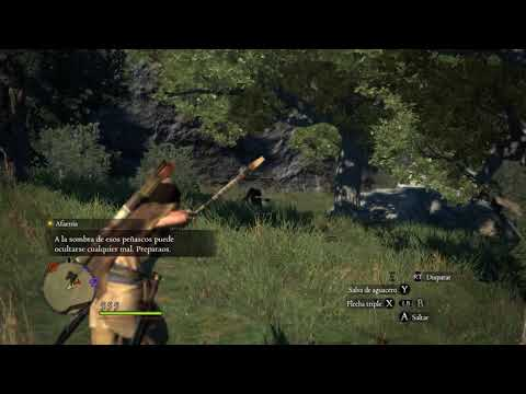 La Hidra, Dragon's Dogma  Dark Arisen #3