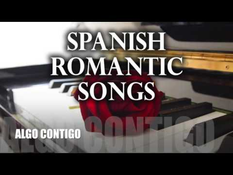 Spanish Romantic Songs of Bolero Music: Best Classic Spanish Love Songs & Popular Boleros
