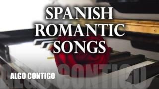 Spanish Romantic Songs of Bolero Music: Best Classic Spanish Love Songs & Popular Boleros