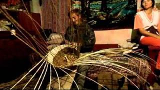 Gypsy Basket makers 1.WMV