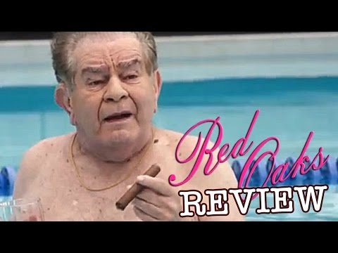 'Red Oaks' Review