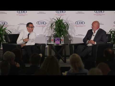 A Candid Conversation with Bob Rennie: MSNBC Political Commentator Steve Schmidt