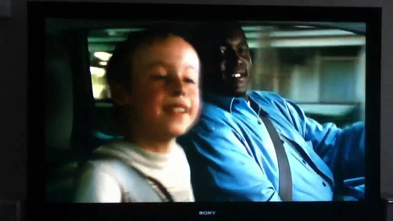 The blind side sj and michael