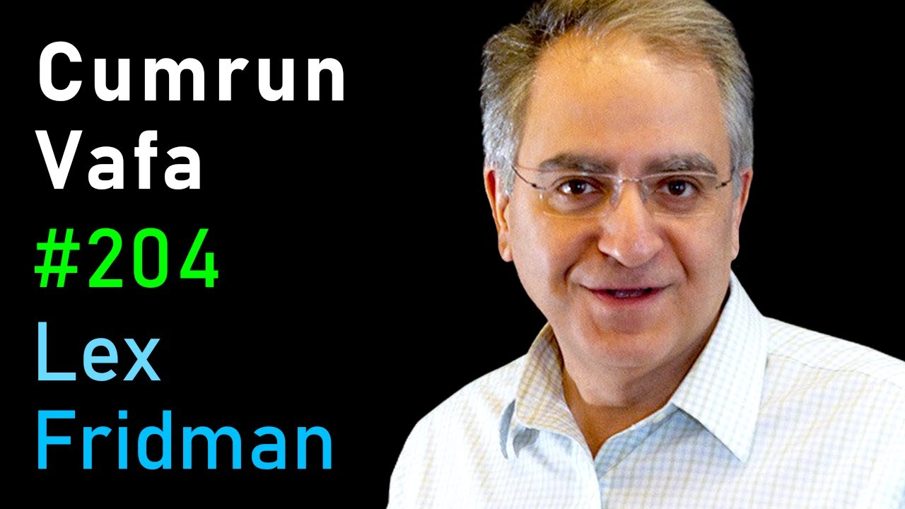 Cumrun Vafa: String Theory | Lex Fridman Podcast #204