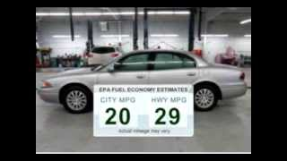 USED 2005 BUICK LESABRE FOR SALE WESTPHAL CHEVY AURORA NEAR NAPERVILLE