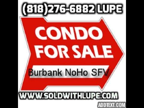 NORTH hills San Fernando Valley Condos Townhomes CASAS en venta FOR SALE real estate