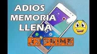Aumentar Memoria Interna J2 Prime/Grand Prime Plus G532 MFH NO ROOT (SOLUCIÓN DEFINITIVA)