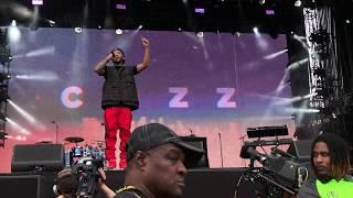 6 - Dreams & Zendaya - Cozz (Live @ Dreamville Festival 2019 - Raleigh, NC - 4/6/19)