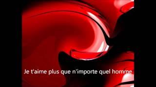 PLACEBO - Bosco - sous-titres français