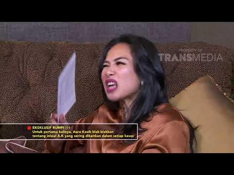 RUMPI - Selalu Masuk Daftar Inisial Artis Prostitusi Online, Ini Komentar Aura Kasih (6/2/19) Part 2