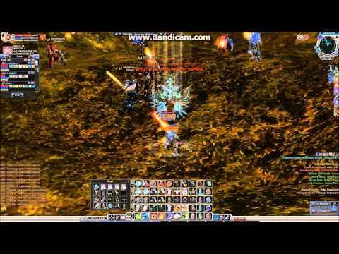 Striker Vs Adventurer Rf Online Doovi