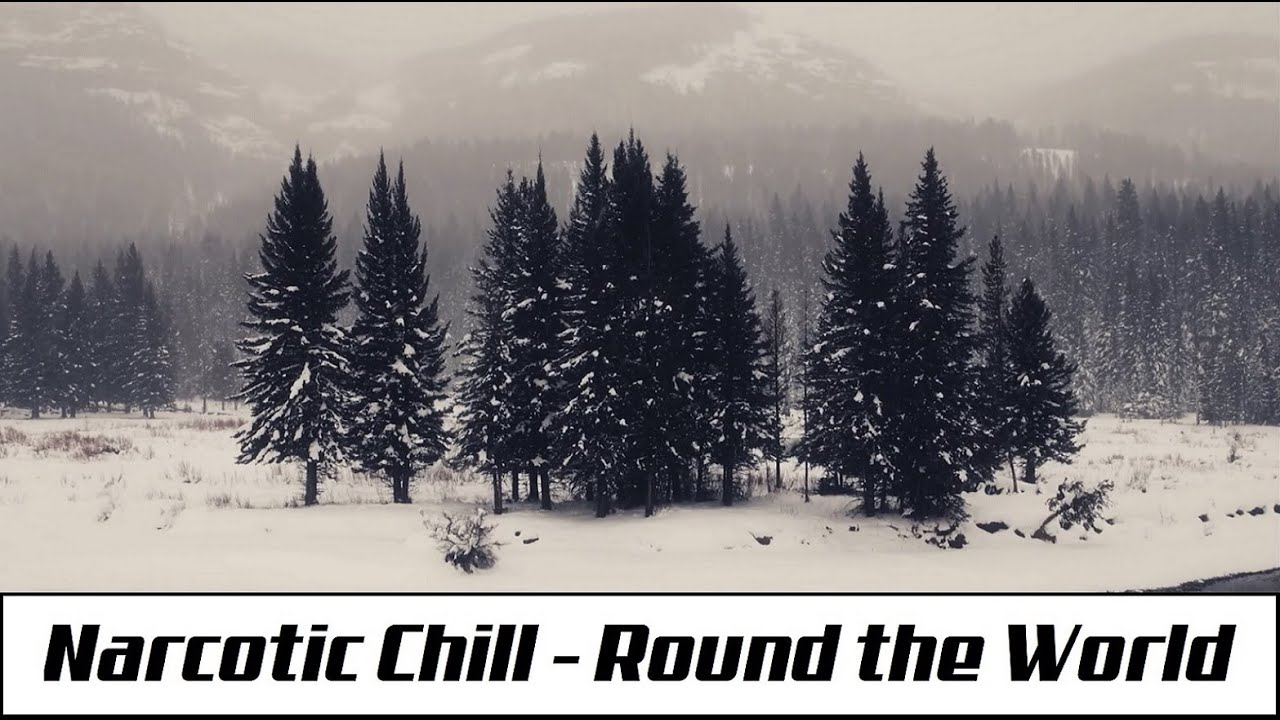 Narcotic Chill - Round the World